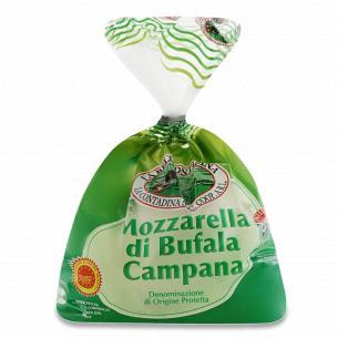 Сыр La Bella Contadina Моцарелла 52% из молока буйволиц