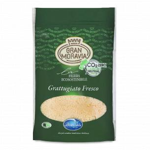 Сир Gran Moravia тертий 32% з коров`ячого молока