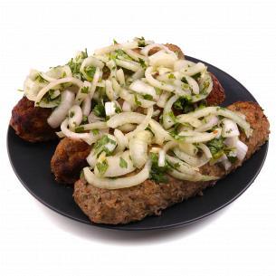 Люля кебаб з яловичини