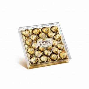 Цукерки Ferrero Rocher Т24...