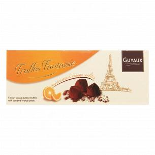 Цукерки Guyaux chocolatier...