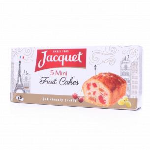 Бисквит Jacquet мини с...