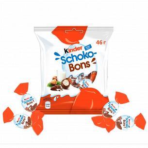 Конфеты Kinder Schoko-bons...