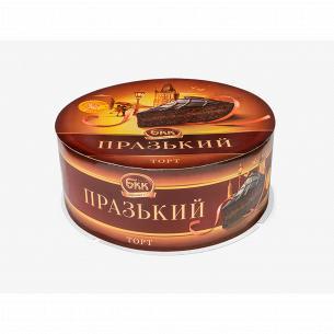 Торт БКК Празький