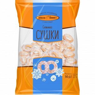 Сушка Київхліб Сніжинка