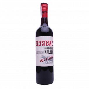 Вино Beefsteak Club Beef &...