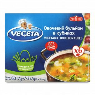 Бульон Podravka овощной