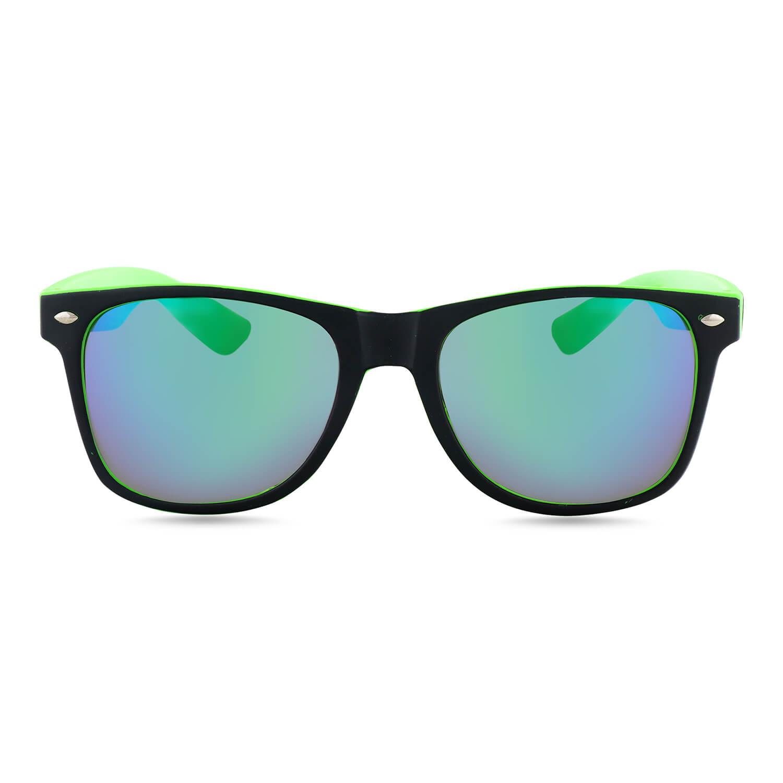Очки солнцезащитные унисекс в ассортименте