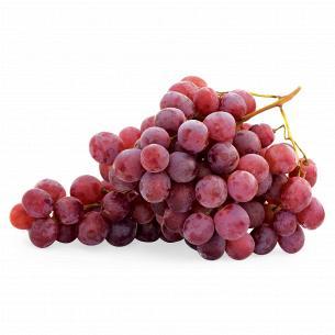 Виноград елітний рожевий Ред Глоб