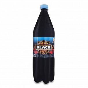Напиток энергетический Black Ice безалкогольный сильногазированный