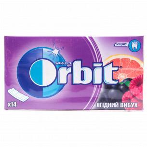 Резинка жевательная Orbit...
