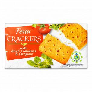 Крекер Feria со вкусом...