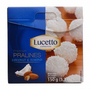 Конфеты Lucetto Luksza...