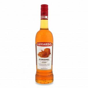 Сироп Luxardo Caramel