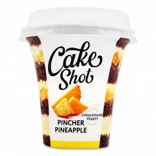 Десерт Nonpareil Пинчер з...
