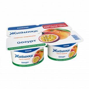 Йогурт Живинка...