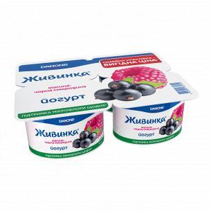 "Йогурт ""Живинка""..."