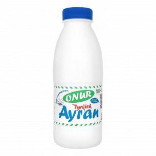 Айран Onur Турецький 1,8%