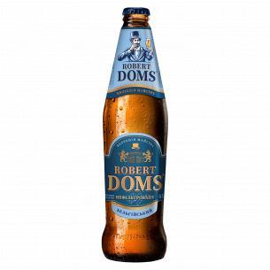Пиво Львівське Rober Doms...