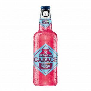 Пиво Seth&Riley`s Garage...