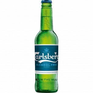 Пиво Carlsberg світле...