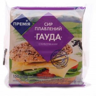 """Сыр плавленый """"Премія""""..."""