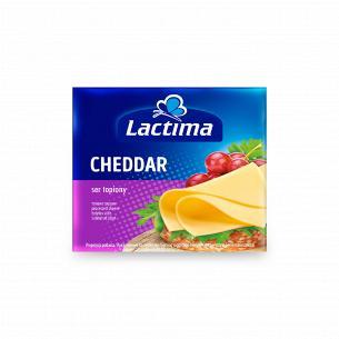 Сыр плавленый Lactima...