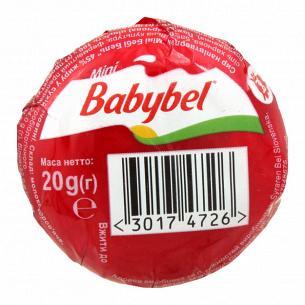 Сир Babybel Mini Міні Бейбі...