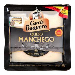 Сыр Garcia Baquero Манчего...