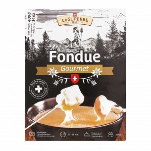 Сир Le Superbe Fondue 41%