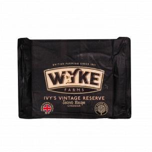 Сыр Wyke Farms Чеддер...