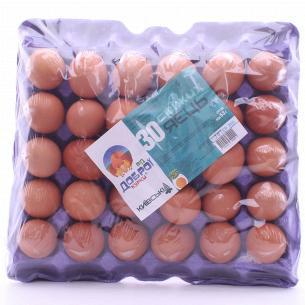Яйця Від доброї курки Київські
