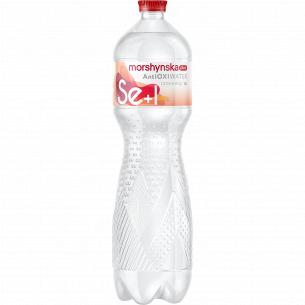 Напиток Моршинська+ AntiOxyWater селен-йод негазированная