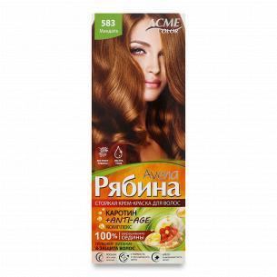 Краска для волос Acme Color Avena Рябина +Anti-Age 583 Миндаль