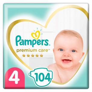 Підгузки Pampers Premium...