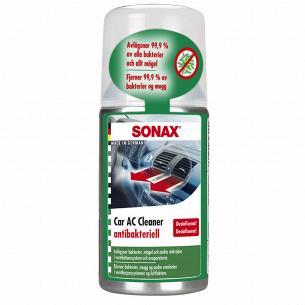 Очиститель кондиционера Sonax антибактериальный 323100