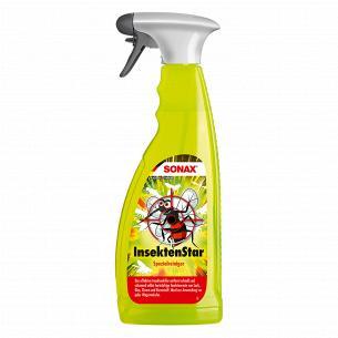 Очиститель от остатков насекомых Sonax 233400