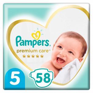 Подгузники Pampers Premium...