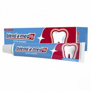 Паста зубна Blend-a-med...