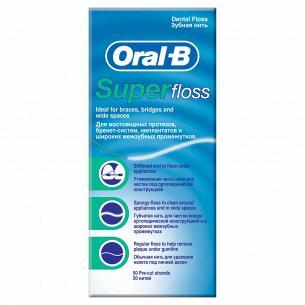 Нитка для зубів Oral-B...
