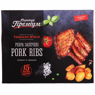 Ребра Ювілейний Pork ribs...