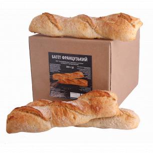 Багет французский в коробке