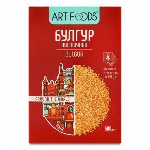 Булгур Art Foods
