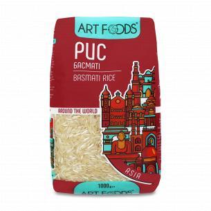 Рис Art Foods Asia Басмати