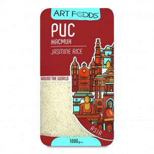 Рис Art Foods Asia Жасмин
