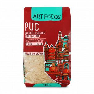 Рис Art Foods Creamy Басмати