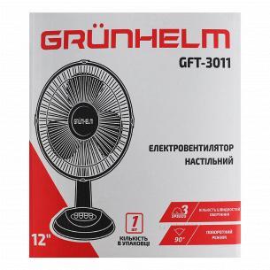 Вентилятор настільний Grunhelm GFT-3011