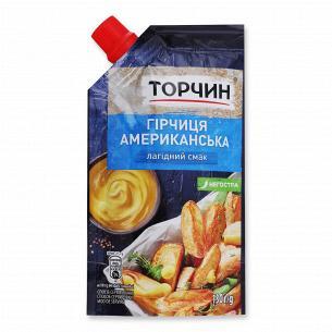 Горчица Торчин продукт Американская