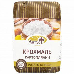 Крахмал Август картофельный