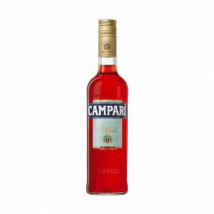 Аперитив Campari Bitter